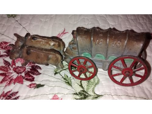 ANTIQUE TOY make offer see photo at wwwrecyclercom 865-438-5510