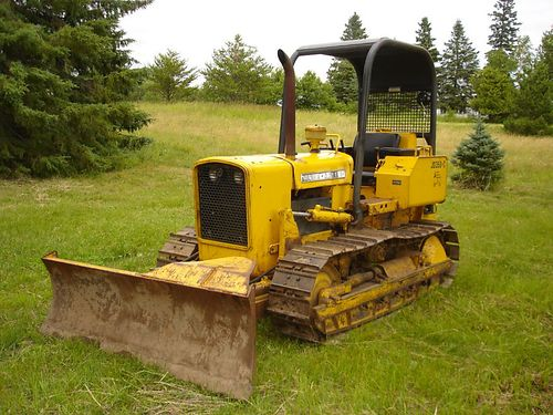 I BUY Bulldozers  Heavy Equipment Running or Non-Running Call Me Lets See Wh