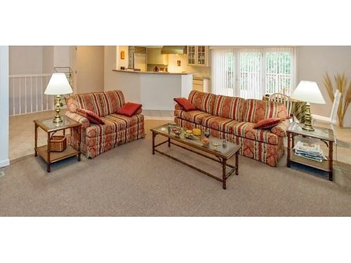 LIVING ROOM SET Contemporay Presidential sofa coffee table 2 end tables matching brass lamps
