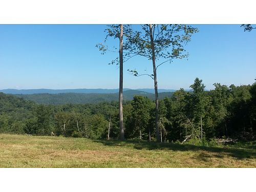NORRIS LAKE ACREAGE 106 acres in a Gated Community wBeautiful Mountain  Lake