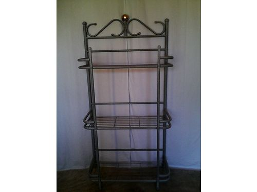 BAKER'S RACKS, SET OF 2, ONE IS ...