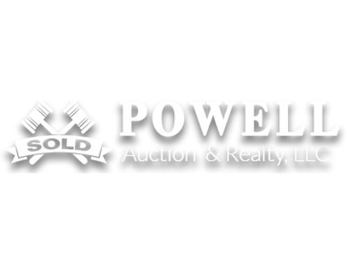 ONLINE ONLY REAL ESTATE AUCTION 3 Knoxville Investment Properties ONLINE BIDDING ONLY BIDDING ENDS