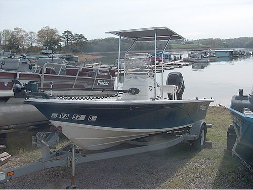 2006 MAKO 191 SHARK 135hp Mercury matching trailer new t-top trolling motor 12995 LINDAS LA