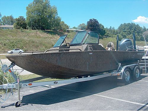2016 G3 SPORTSMAN 200 built for the challenge of finding and landing HUGE fish The rugged durabili