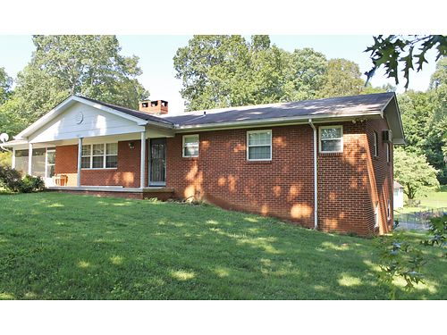 ABSOLUTE REAL ESTATE AUCTION Home  2 Acres 10am 852017 5814 Old Central Ave Pike Knoxville TN