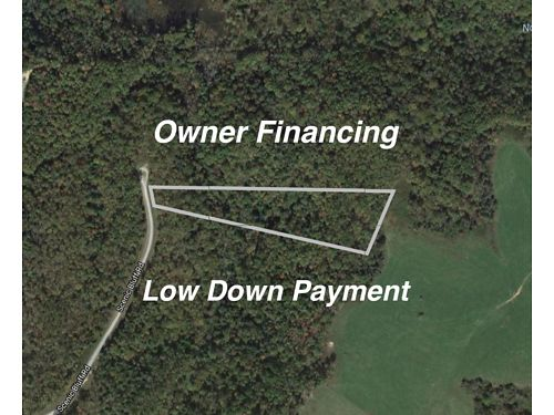 5 ACRES WITH CREEK OWNER FINANCING with low down payment no building restricti
