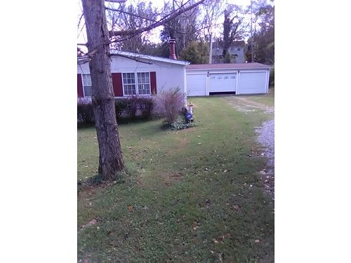 LENOIR CITY 14958 Buttermilk Rd 1700sq 3br2ba Double wide ModularMobile home wCatherdral Ceili