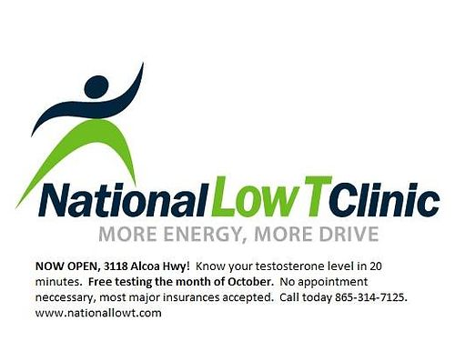 TAKE YOUR LIFE BACK Low Testosterone Treatment Can Help You Reclaim the Energy Drive  Vitality Yo
