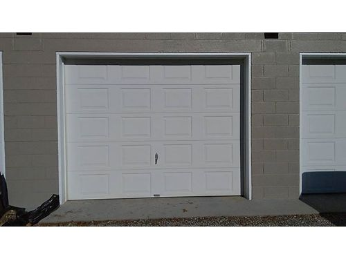 GARAGE DOOR 10 x 78 wopener very good cond 575 865-577-6289 see photos at wwwrecyclerco