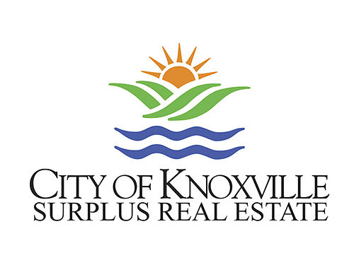 Bidding Open NOW  CITY of KNOXVILLE SURPLUS DELINQUENT TAX PROPERTY AUCTION Wed 52318 at 12pm
