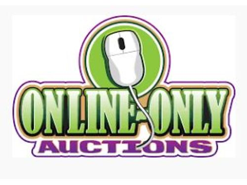 Bidding NOW Open ONLINE ONLY Estate of Mr Luther Denton of Alcoa TN Sat  Sun 62-63 2018 S