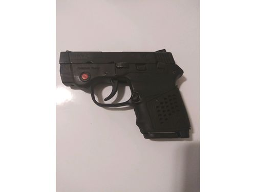 PISTOL SW 380 Bodyguard wFactory built-in Red Dot Laser small frame lightweight easy carryc