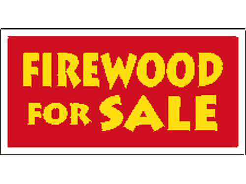 FIREWOOD 40 Per Rick Seasoned Hardwood You Pick Up You Load Will Do 3 Ricks for Just 100 865-5