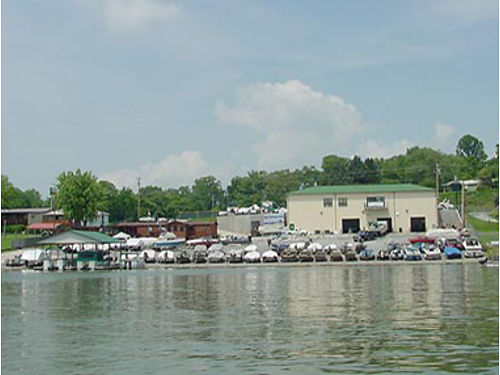COOKS BOATHOUSE MARINE We are an Authorized Full Line Service  Parts Center fo