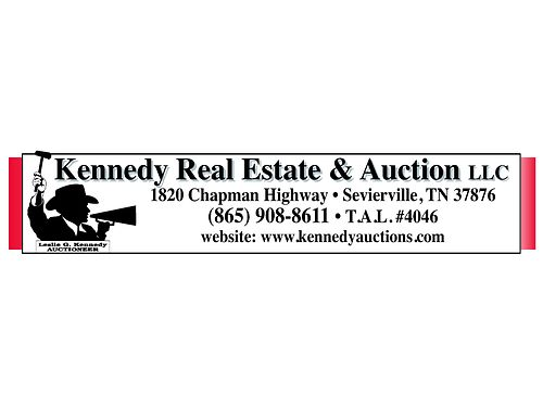 ABSOLUTE ESTATE AUCTION The Donald Nelson Woody Estate Sat December 1st 2018 1030 am RAIN Or SH