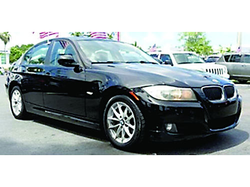 2010 BMW 328 I Auto Low Miles AN451001A 13991 1-866-672-4013