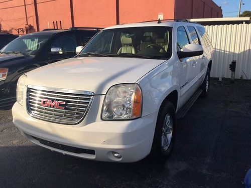 2008 GMC YUKON Must See Buy Here Pay Here We Finance Everyone 877 210-6400  6995