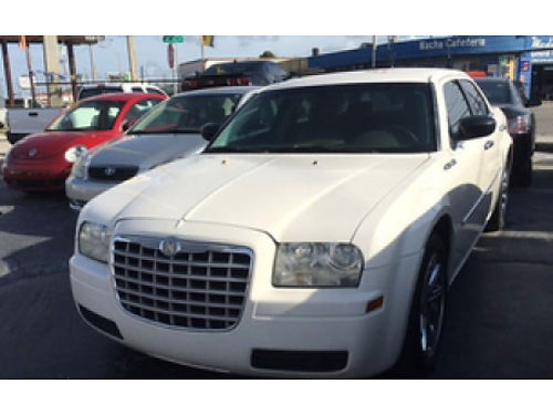 2008 CHRYSLER 300 AC All Power Automatic Extra Clean We Finance Everyone Buy Here Pay Here 87