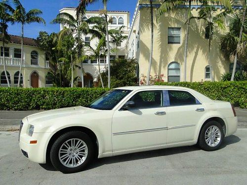 2009 CHRYSLER 300 All Power Automatic Fully Loaded Low Miles V6 Buy Here Pay Here Everybodys