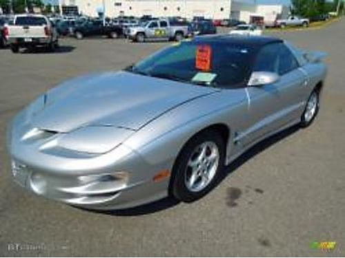 1998 PONTIAC FIREBIRD AC All Power Automatic Fully Loaded 866 203-7754  3800