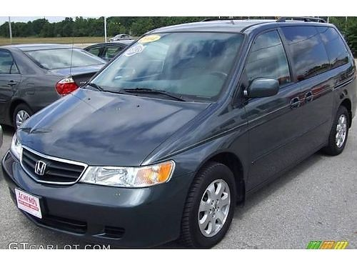 2004 HONDA ODYSSEY Automatic Buy Here Pay Here We Finance Everyone 877 210-6400  2900
