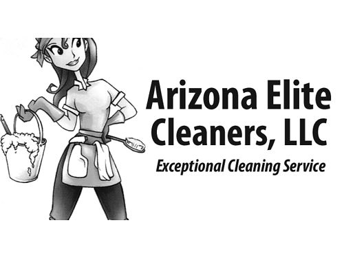 25 OFF Initial complete house cleaning New Clients  Arizona Elit