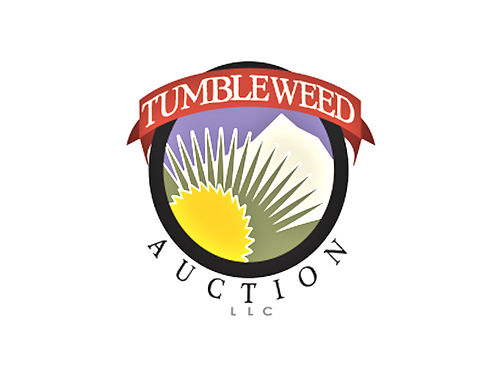 TUMBLEWEED AUCTION LLC Specializing In Estate Liquidation Sierra Vista Area Upcoming Auctions Consi