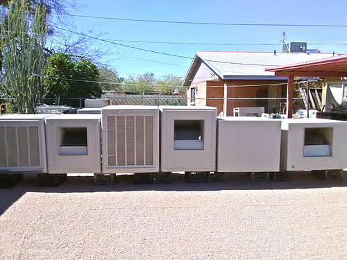 4500 CFM DOWNDRAFT  sidedraft coolers 5500 downdraft  sidedraft 6500cfm downdraft  sidedraft M