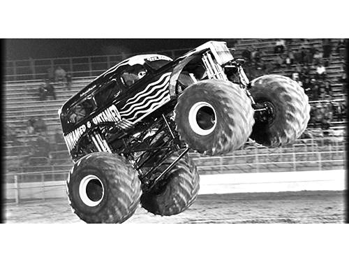 Tournament Of Destruction Monster Trucks October 7th-8th Tucson Rodeo Grounds 4823 S 6th Ave Gate