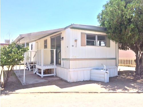 LARGE 1BR MOBILES FOR SALE Low Down Payment  Low Monthly Payments Newly rehabbed mobile homes ava