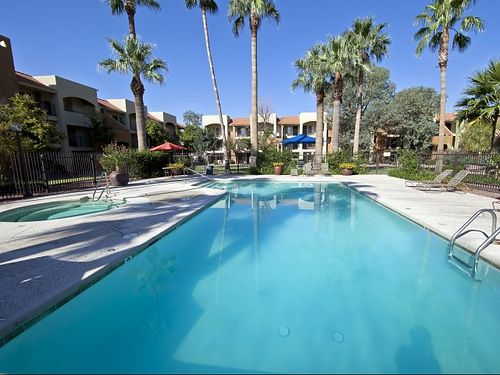 Casa Bella Apartments 4900 Move-In Special  Restrictions Apply 6 Floorplans Available Gated Co