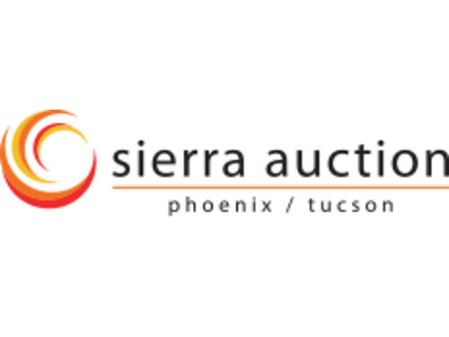 Sierra Auction 3911 N Highway Dr Tucson AZ 3570 Grand Ave Phoenix AZ --------------------------