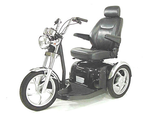 PRIDE Electric Scooter Brand New Never Used 2 Speeds 20 MilesCharge Includes Electric Lift Pai