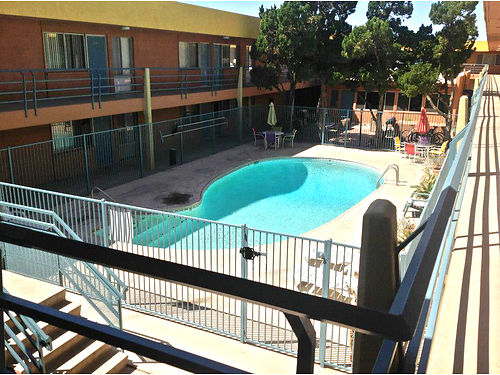 Monterey Gardens 225 Deposit 150 Refundable 2BR1BA 875sf 715mo 12 month lease 35 Applic