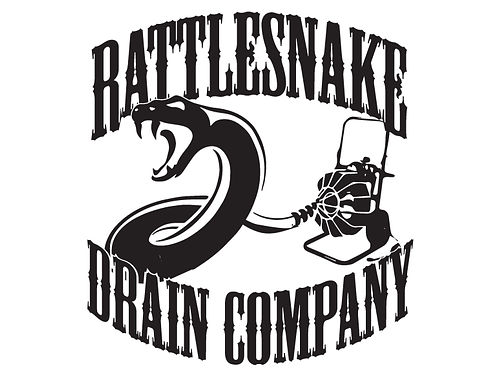 RATTLESNAKE DRAIN COMPANY 520 595-6007 The Best Money You Will Ever Put Down Your Drain