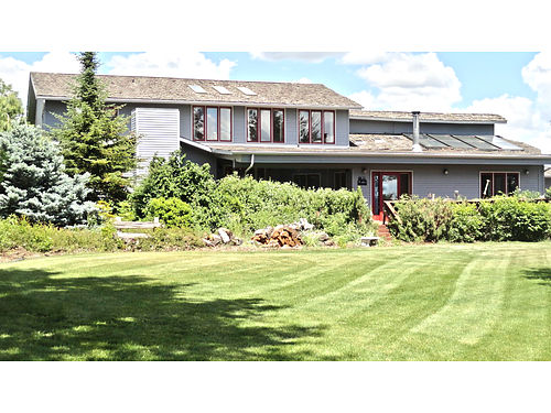 4BR 35BA Country living in Eastern Washington Perfect for telecommuting  extended guests vists