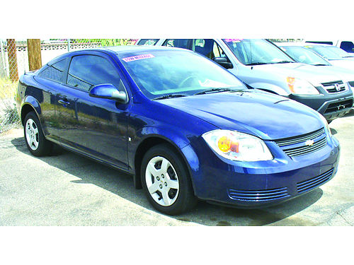 2008 CHEVY Cobalt LT super clean 82K miles 5995