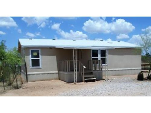 Experience Home Ownership with 5000 Get keys to a move-in ready manufactured home with 5000 Re