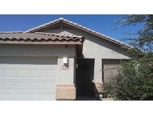 GLADDENS FARMS 4BR2BA IN MARANA Close To I-10 Schools Post Office Living Room  Den 2-car Garag