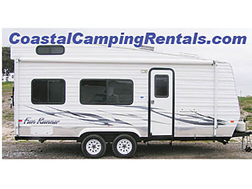 KEBS TOY HAULER RENTAL- 07 Carson 08 or 09 Summit regular pull Weekend rental- 450 Weekly re