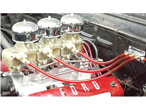 CARBURETOR REBUILD SPECIALIST - Car and Marine carbs Carter Thermoquad Holly Rochester QJet Plus