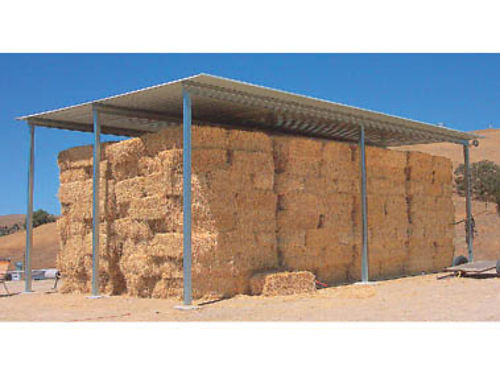 36X24X14 Tall Hay Covers starting at 3825 Paso Robles Calif 805-610-5566 wwweq-winecovers
