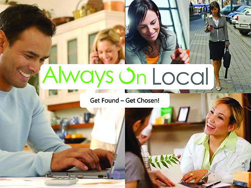 LOCAL SEARCH OPTIMIZATION Smart Phone purchases have officially overtaken Cell phones and Search En