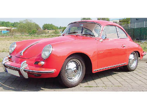 WANTED PORSCHE 356 911 912 Any condition running or not Private party finders fee paid Call