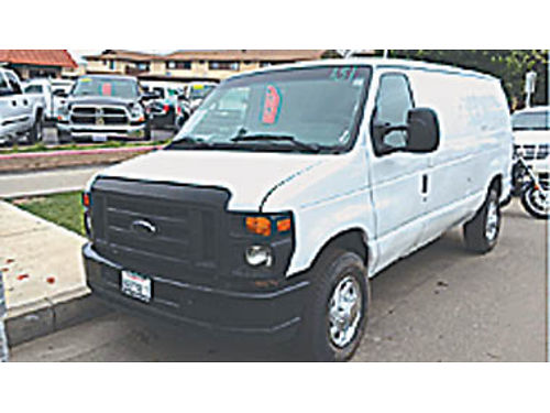 2009 FORD E350 XLT Great for your business Great deal Must see - Hurry 0703A24336 8995 SBCA