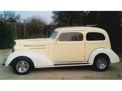 1935 CHEVY 350 V8 350 Trans AC PS PB Camaro front and rear end Runs and drives excellent 230