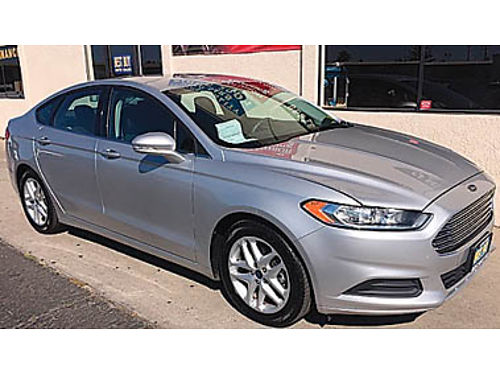 2014 FORD FUSION SE Easy payments Reduced to 12387 7248245343 BEST BUY AUTO SALES over 100
