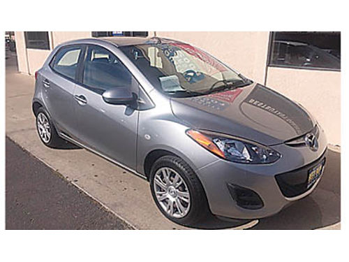 2012 MAZDA 2 Gas sipper hatchback Reduced to 8998 7324151119 BEST BUY AUTO SALES over 100 c