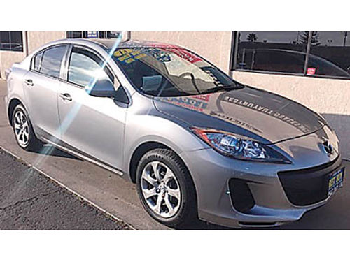2013 MAZDA 3i Zoom Zoom Zoom Reduced to 10992 7304845552 BEST BUY AUTO SALES over 100 car