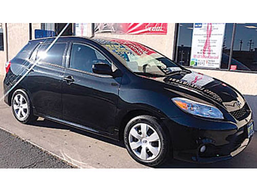 2011 TOYOTA MATRIX auto 10999 7303681307 BEST BUY AUTO SALES over 100 cars in stock Se ha